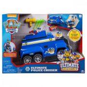 Mancs őrjárat Ultimate Rescue - Chase közepes méretű rendőrautója