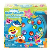 Baby Shark Horgászós ügyességi játék