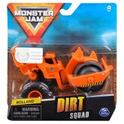 Monster Jam Dirt Squad játékautó - Rolland