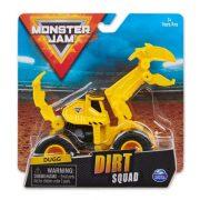 Monster Jam Dirt Squad 1:64 munkagép - Dugg