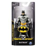 DC Batman - Batman akciófigura szürke ruhában (15 cm)