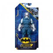 DC Batman - Mr. Freeze akciófigura (15 cm)