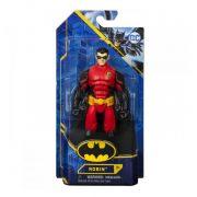 DC Batman - Robin akciófigura (15 cm)