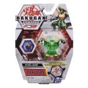Bakugan Páncélozott szövetség labda S2 - Trox x Sairus (arany vérttel)