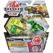 Bakugan: Deluxe Bakugan játék figura harci felszereléssel - Trox