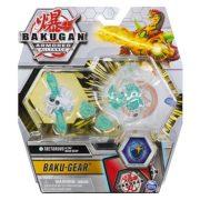 Deluxe Bakugan Harci felszereléssel - Tretorous