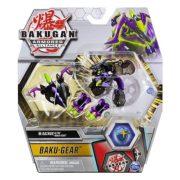 Deluxe Bakugan Harci felszereléssel - Sairus