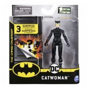 DC Batman - Catwoman akciófigura (10 cm)