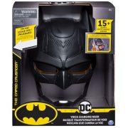 DC Batman hangváltoztató maszk