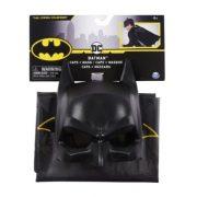 Batman maszk és köpeny szerepjáték szett