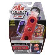 Bakugan Baku-Clip tároló - Garganoid x Webam exkluzív figurával