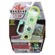Bakugan Baku-Clip tároló Hydranoid x Krakelios exkluzív figurával