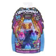 Hatchimals Colleggtibbles - Wilder Wings multipack (9. széria)