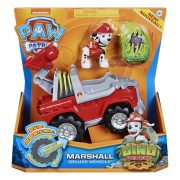 Mancs õrjárat Dino Rescue jármûvek - Marshall