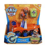 Mancs õrjárat Dino Rescue jármûvek - Zuma