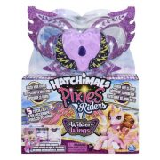 Hatchimals Pixies Lovasok - Magical Mel