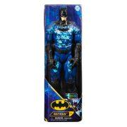 Bat-Tech Taktikai Batman játékfigura - Batman kék ruhában (30 cm)