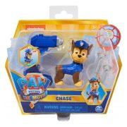 Mancs Őrjárat A film figurakészlet - Chase