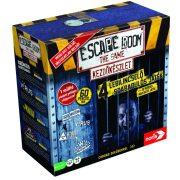 Escape Room The Game - Szabadulószoba 4 játékkal