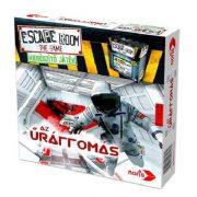 Escape Room The Game - Az ûrállomás (kiegészítõ játék)