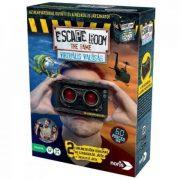 Escape Room The Game - Virtuális valóság játék