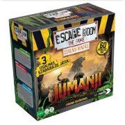 Escape Room The Game - Jumanji társasjáték