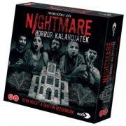 Nightmare horror kalandjáték 16+