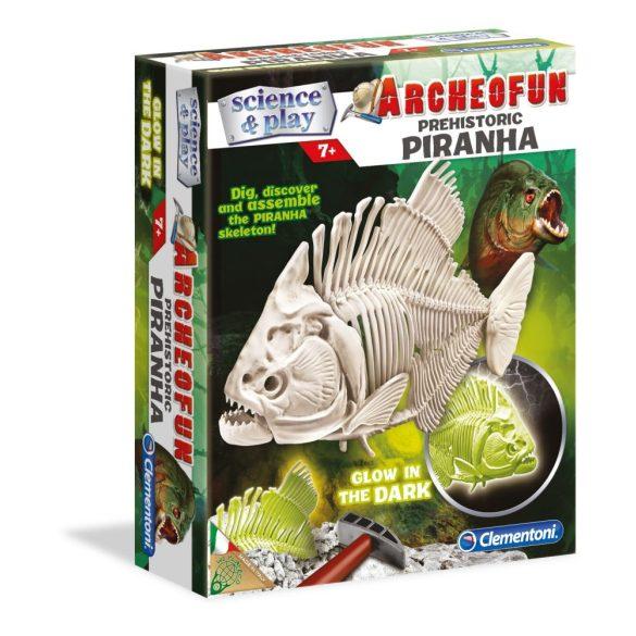 Archeofun - Piranha