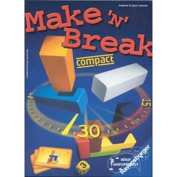 Make'n'Break Compact társasjáték
