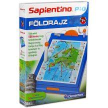 Sapientino Földrajz - interaktív ismeretterjesztő társasjáték