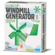 4M Szélmalom generátor