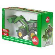Siku 1982 John Deere traktor (zöld)