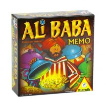 Ali Baba társasjáték
