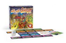 Gho Gho Ghosty társasjáték