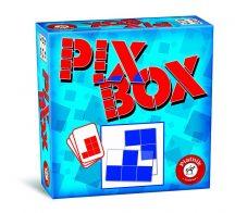 PixBox társasjáték