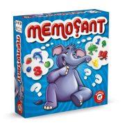 Memofant társasjáték