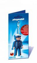 Playmobil 6615 A rend őre vigyáz rád! - kulcstartó
