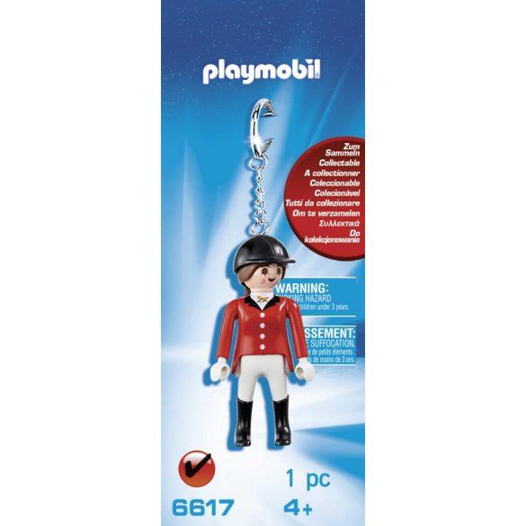 Playmobil 6617 Imádom a lovakat! - kulcstartó