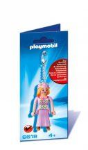 Playmobil 6618 Hercegnő a barátnőm! - kulcstartó