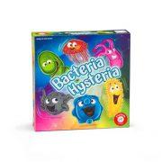 Bacteria Hysteria társasjáték