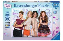 Ravensburger XXL puzzle - Violetta a zene szeretete (300 db-os) 13177
