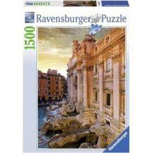 Ravensburger puzzle - Trevi-kút (1500 db-os)