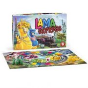 Piatnik Lama Express társasjáték