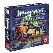 Imagenius társasjáték