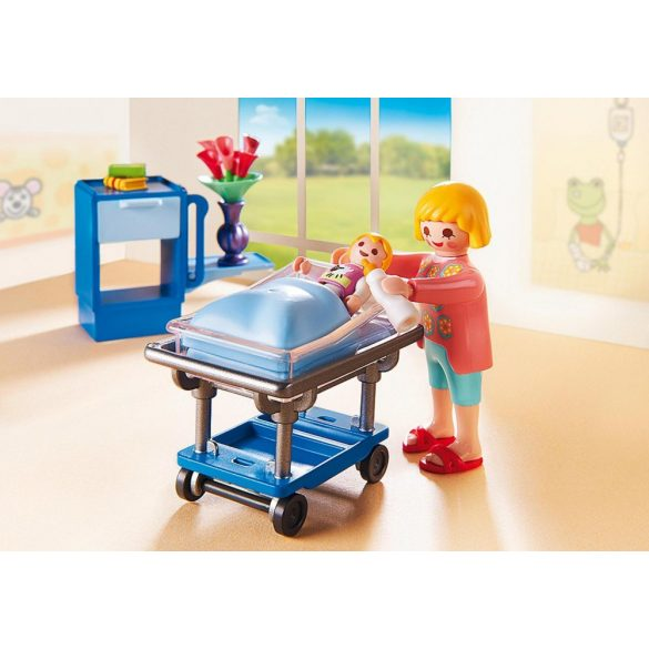 Playmobil 6660 Babaszoba