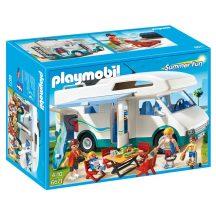 Playmobil 6671 Négykerekű nyaraló