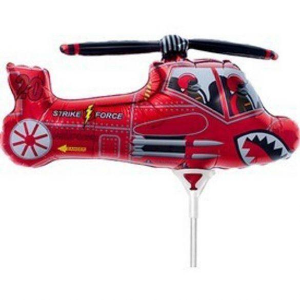 Fólia lufi - Helikopter - 36 cm 00819