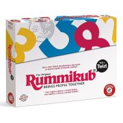 Rummikub Twist társasjáték