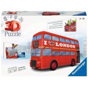 Ravensburger 12534 3D puzzle - London Busz (216 db)