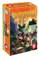 Cartagena társasjáték